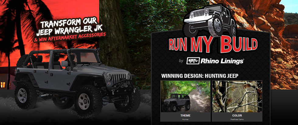 rhino linings aftermarket accessory giveaway